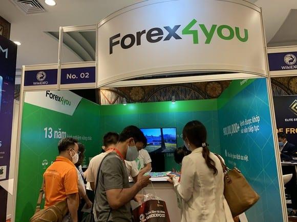 Đài Truyền Hình VTV: Tố Cáo Sàn Forex4you Lừa Đảo? - Topbrokervn.com
